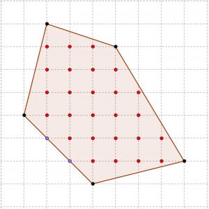 Abb. 3: Berechnung von  S(P)