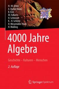 4000JahreAlgebra